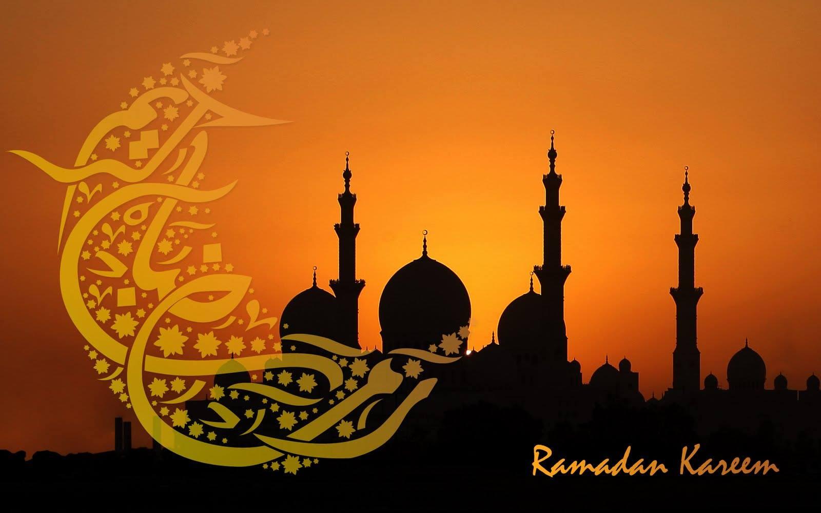 Ramadan 2018 Announcement And Message Islamic Centre Ireland