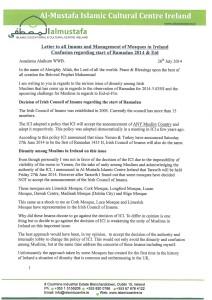 lettertoallMuslimleaders2014page1